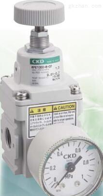 CKD电磁阀全套产品系列