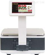 ZF-PE10供应水果超市电子桌秤收银一体机多少钱