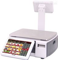 ZF-L15可连接上收银电脑超市用的电子秤称重桌秤