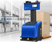 視覺AGV叉車
