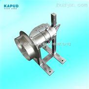氧化沟高速污水搅拌器QJB0.55/6-220/3-980S