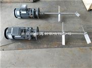 混合搅拌水处理-JBJ型高强度双层立式搅拌器