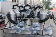 水解酸化池潜水搅拌机QJB0.55/6-220/3-980S