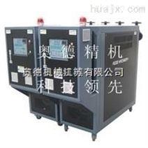 淋膜印刷涂布挤出复合机组控温导热油电加热器