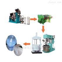 廣東硅膠攪拌機