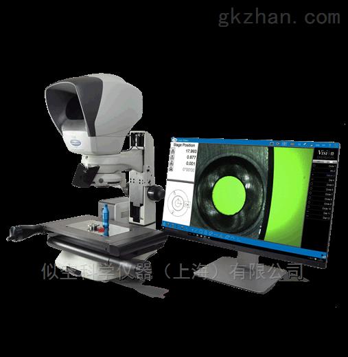 光学与视频双测量系统 Swift Pro Duo