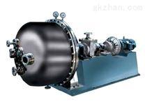 超低溫臥式離心薄膜真空蒸發器