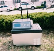 青岛明成8000D型便携式水质自动采样器
