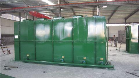 东台市一体化医院污水处理设备