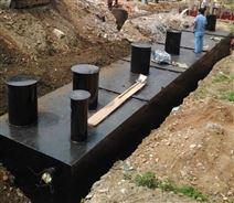 建德市一体化酒店污水处理设备