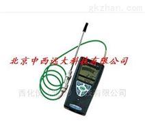含氧量分析仪氧气检测仪型号:XP-3180