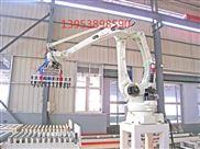 码垛机器人在自动化出产范畴的优势
