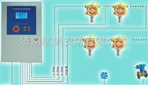 潍坊氧气报警器,氧气泄漏报警器,氧气浓度报警器