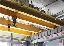 通用电动吊钩桥式起重机QD型(双梁)