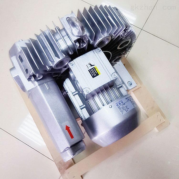 环形涡流鼓风机/密封打压旋涡气泵厂家