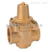 进口水用减压阀,进口黄铜减压阀,进口铸铁水用减压阀