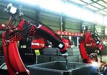 精密机械激光焊接机器人哪里买