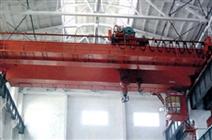 QDy型电动双梁桥式起重机