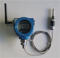 防爆型遠程無線溫度監測儀