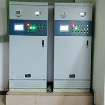 除氧器溫度水位控制柜