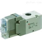 解析VP742-4D1-04B,日本SMC電磁閥