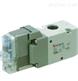 解析VP742-4D1-04B,日本SMC电磁阀
