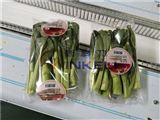 蔬菜自动包装机-叶菜打包机