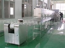 微波蜂窝陶瓷干燥定型机