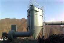 ZC機械反吹除塵器