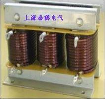 高、低压电容器用串联电抗器