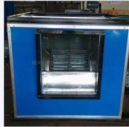 HTFC系列消防通风低噪声柜式风机箱
