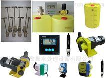 广东机械隔膜计量泵自动加药泵水处理投药泵