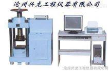 DYE-300S全自动水泥压力试验机(兴龙仪器)