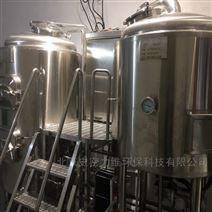 德啤工坊加盟_精酿啤酒设备厂家