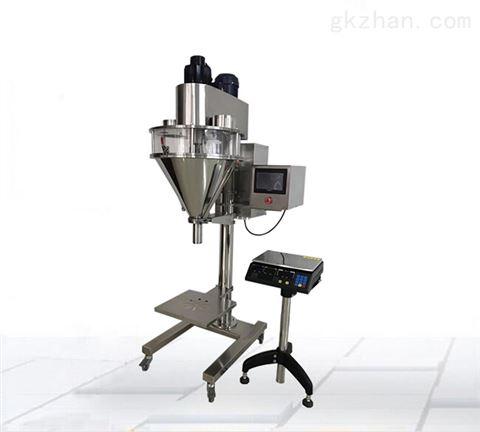 1-20公斤双头面粉粉末小型定量灌装机供应