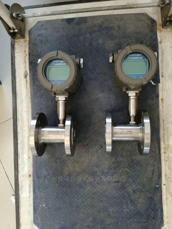 LWGY-B-廣州渦輪流量計