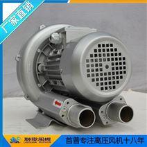 獅歌高壓風機 1.6kw整燙設備風機