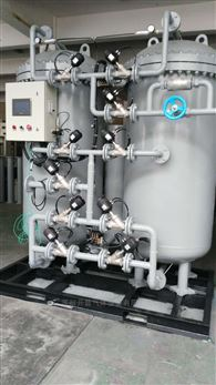 压缩空气及净化系统