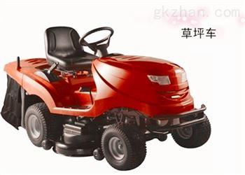 国外进口品牌草坪车