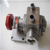 多年油泵老牌华潮KCB系列齿轮泵还行