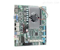 I7-8250U 2个Intel千兆网口EDP显示触摸