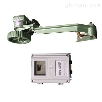 速度传感器SSC-1A智能转速测控仪