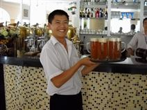 开啤酒屋买济南原浆鲜酿啤酒设备需要多少钱