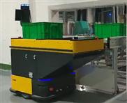 无轨智能搬运机器人