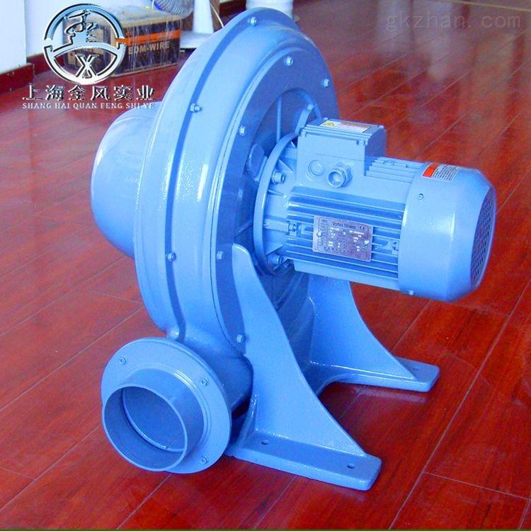口罩生产设备配台湾中压鼓风机