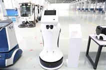 服务智能机器人招商加盟