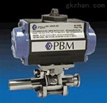 美国PBM隔离阀原装进口阀门代理商上海珏斐
