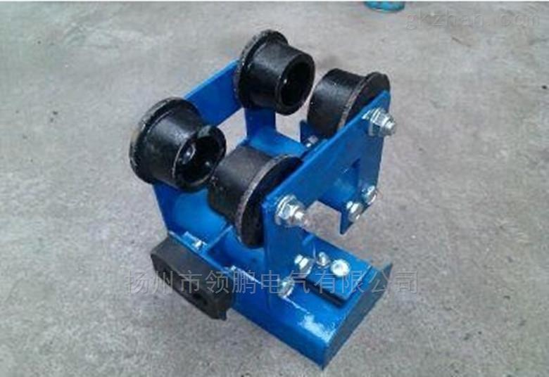 移動工字鋼電纜滑車型號HC-I