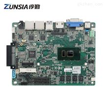 I7-6500U双千兆网口4K显示
