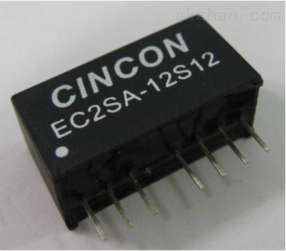 幸康电源代理EC2SA-24D15N EC2SA-48D12N
